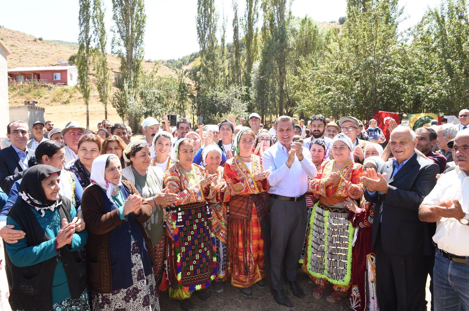 Bayramda Anadolu'da Mustafa Sarıgül fırtınası