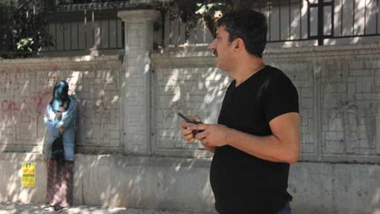Adana'da paniğe neden olan kadının kim olduğu ortaya çıktı