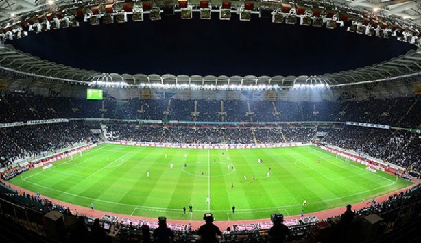 Süper Lig maçları oynanırken kaçak yayınlar için erişimi engellenecek