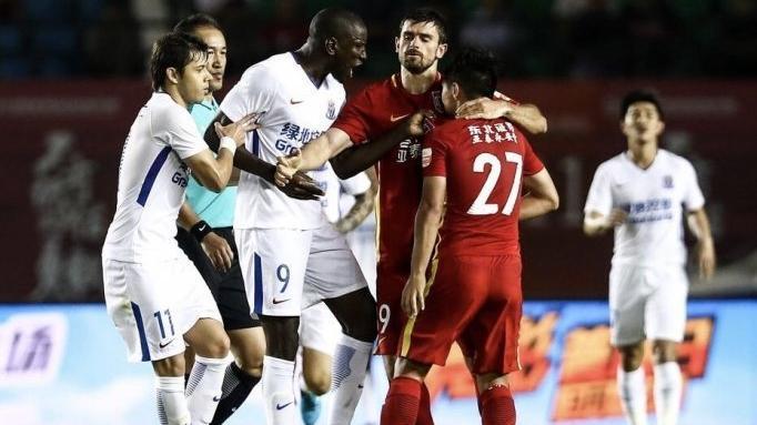 Demba Ba'ya ırkçı saldırı !