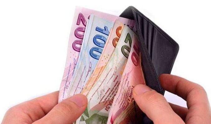 Asgari ücret 1.700 TL, açlık sınırı 1.744 TL