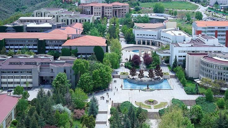 Bilkent Üniversitesi'nde toplu istifa şoku