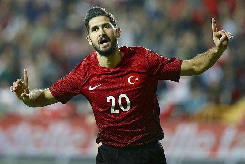İşte Galatasaray'ın Emre Akbaba formülü !