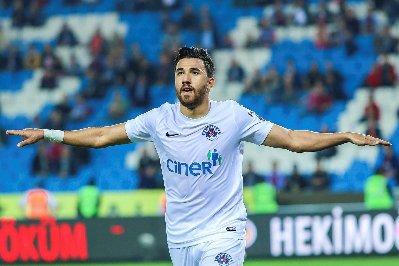Süper Lig'deki en değerli futbolcular