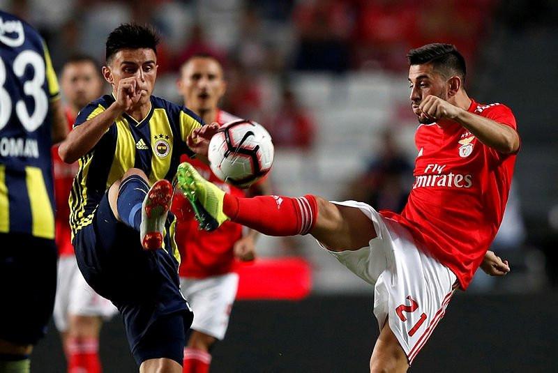 Benfica maçı sonrası Ali Koç'a ilk tepki !