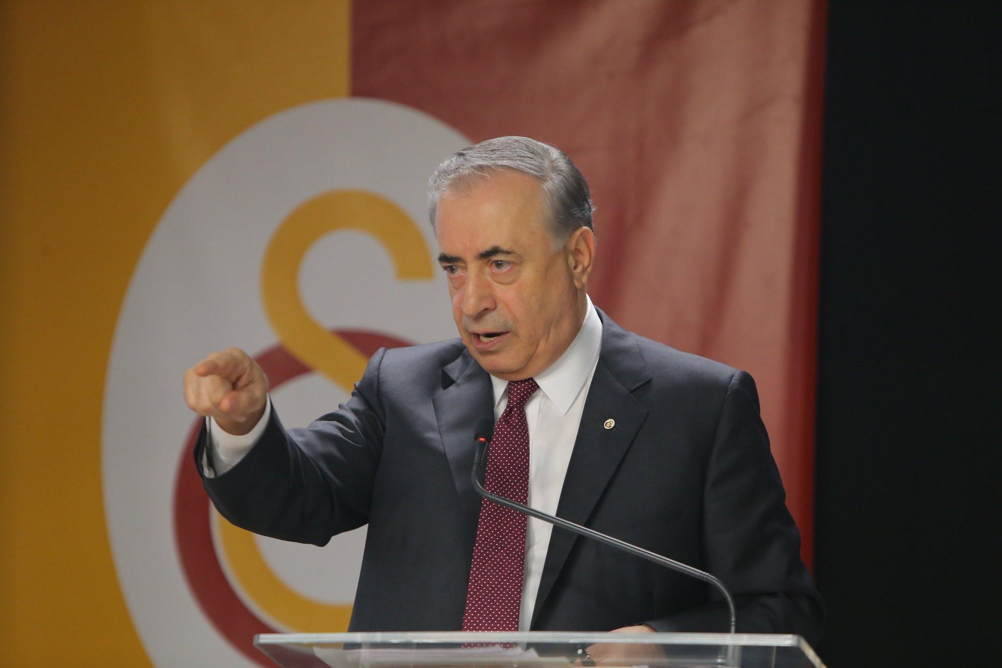 Mustafa Cengiz: Herkes 'Galatasaray folofoş olur' diyor !