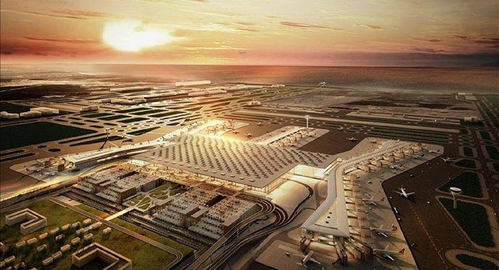 Yeni havalimanının adı Abdülhamit Han demişti, yeni açıklama geldi