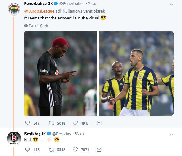 UEFA'nın sorusuna verilen yanıtlar olay oldu !