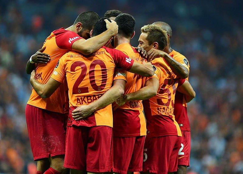 Galatasaray'ın deplasman kabusu başladı !