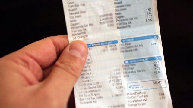 Elektrik faturalarında yine zam oyunu iddiası: Zamlar erken mi geldi ?