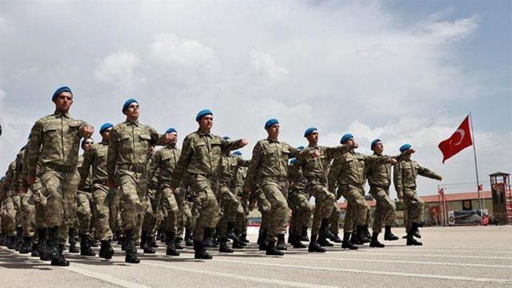 Bedelli askerlik için kaç kişi başvurdu ? İşte son rakam