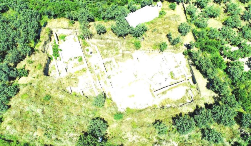 2 bin 700 yıllık antik kentin üzerine AVM açılıyor