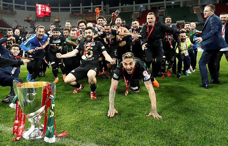 Passolig satışlarında zirve Galatasaray'ın !