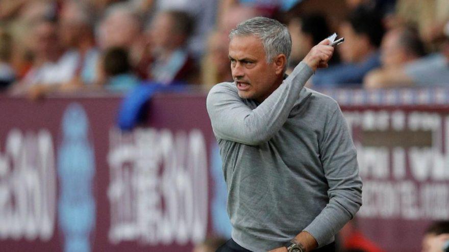 Mourinho'dan yıldız isim için çılgın rakam !