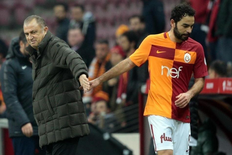 Galatasaray'da dev operasyon !