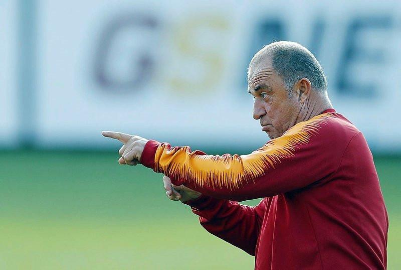 Fatih Terim, UEFA'nın ilk 11'inde
