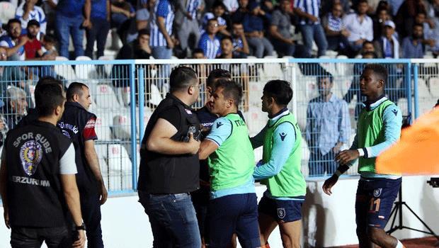 Tahkim Kurulu'ndan Emre Belözoğlu'nun cezasına indirim !