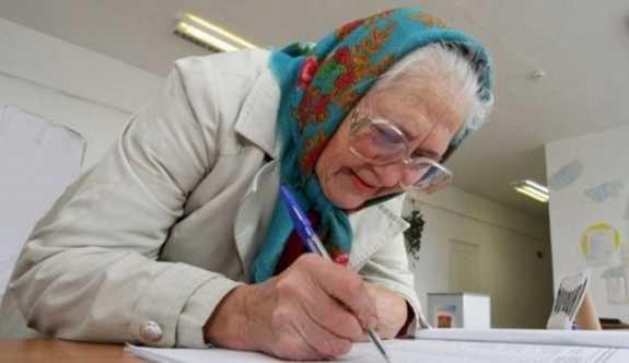 150 bin emekliye seyyanen zam için yasa çıkarılacak