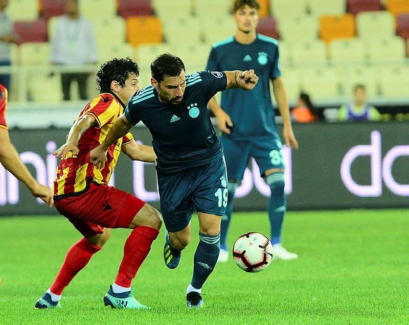 Fenerbahçe'de Cocu kadroyu belirledi !