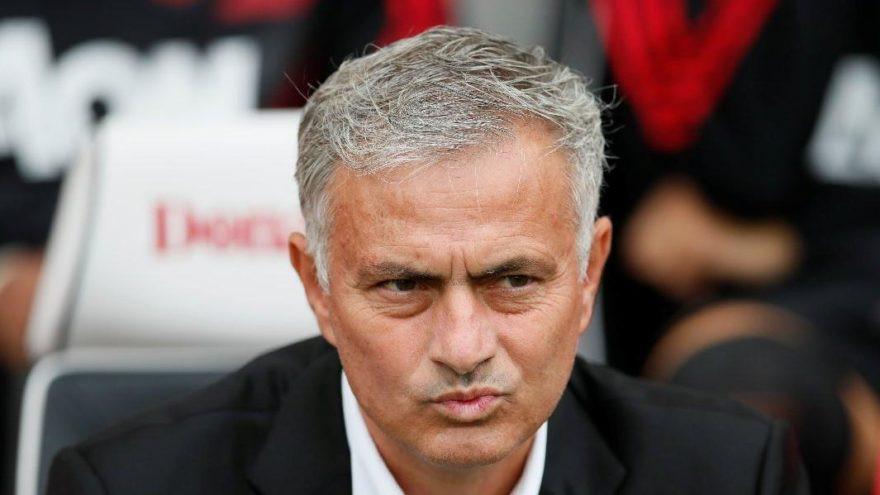 """Mourinho'dan sert çıkış ! """"Bazılarınız..."""""""