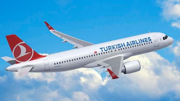 Türk Hava Yolları rekor kırdı
