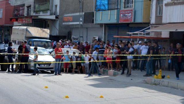 Adana'da silahlar konuştu; ölü ve yaralılar var