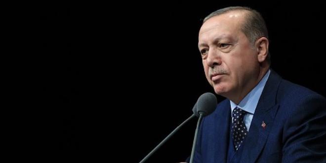Erdoğan'dan yeni eğitim öğretim yılı mesajı