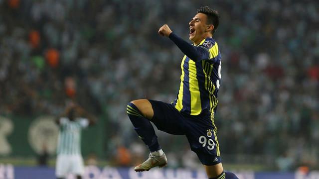 Fenerbahçe şeytanın bacağını Konya'da kırdı !