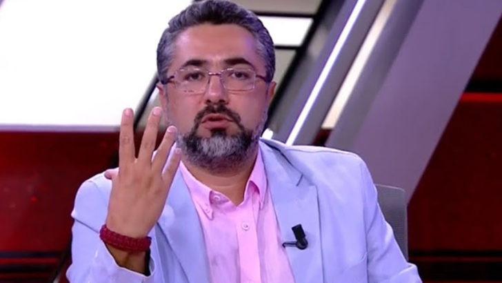 Serdar Ali Çelikler: Ali Koç Altınordu'yu satın alacak !