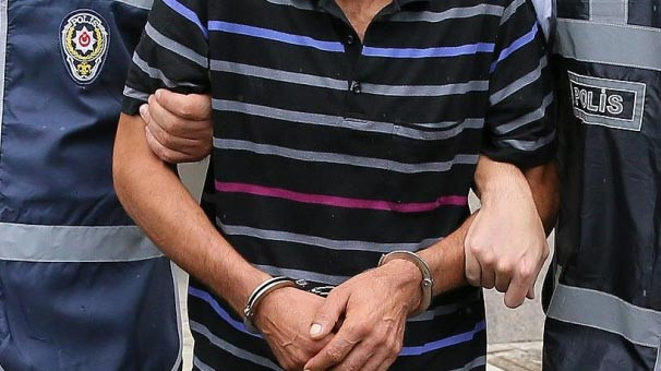 MEB'de FETÖ operasyonu: 15 gözaltı