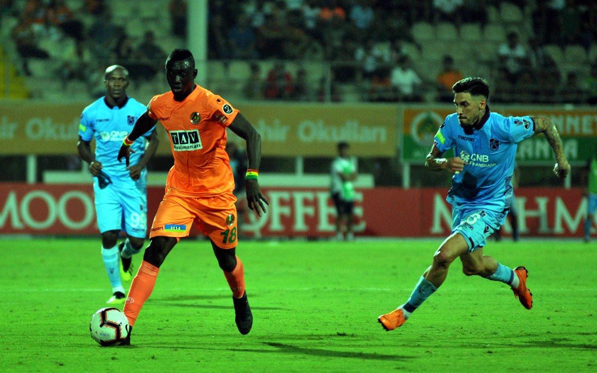 Trabzon basını yenilgiye sert çıktı !