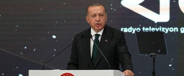 Erdoğan: ''Kusura bakmayın, izin alacak değiliz''
