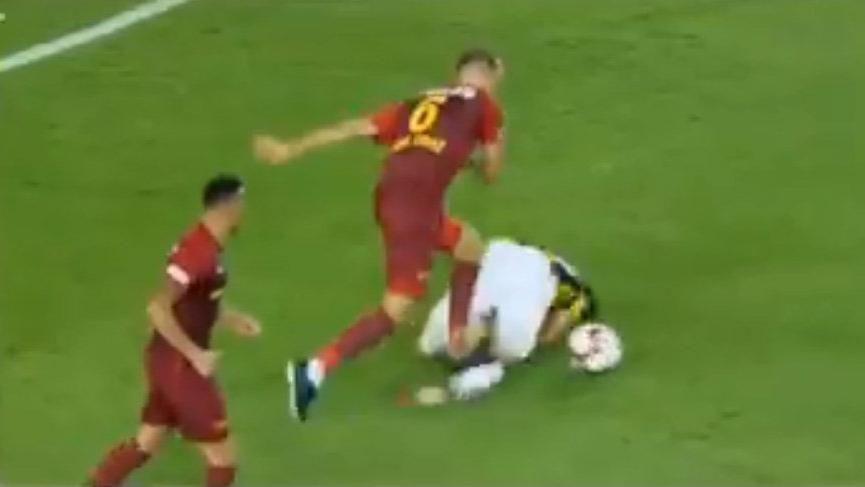 Fenerbahçe maçına 'VAR' damgası !