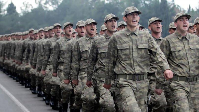 Bedelli askerliğe başvuran kişi sayısı açıklandı