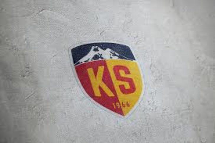 Kayserispor'dan kırmızı kart açıklaması !