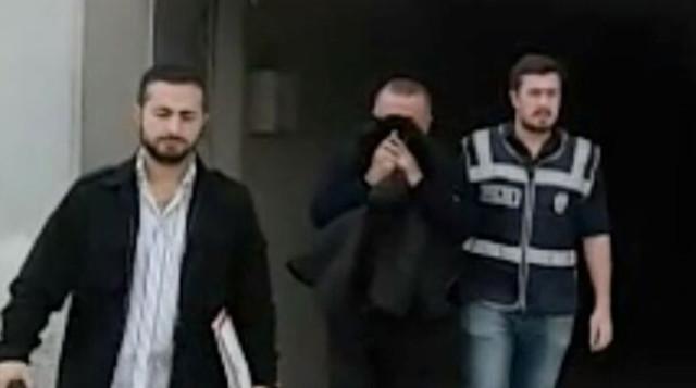 Şafak Sezer'in ağabeyi tutuklandı