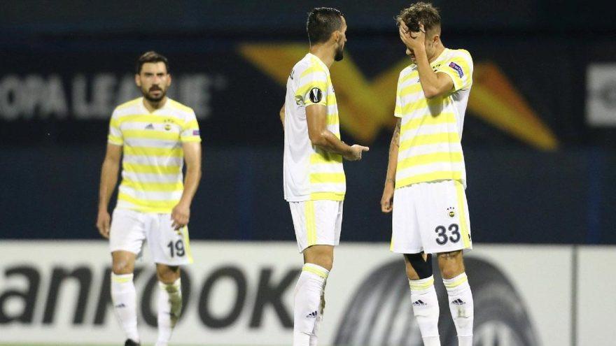 Fenerbahçe'de resmi hesap sessizliğe gömüldü !