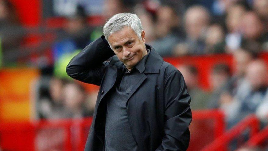 Jose Mourinho futbolcularını suçladı !