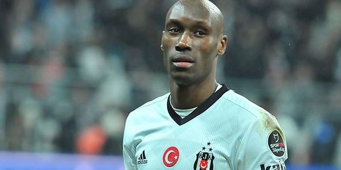 "Beşiktaş'a Atiba'dan kötü haber ! ""Derbide..."""