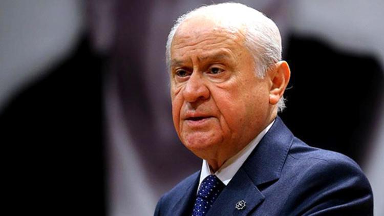 MHP lideri Bahçeli'den genel af açıklaması