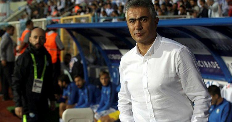 Spor Toto Süper Lig'te sürpriz ayrılık