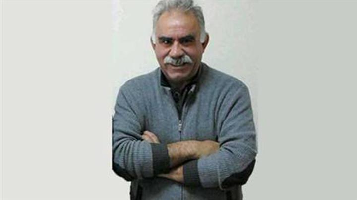 AİHM'den teröristbaşı Öcalan'a ret !