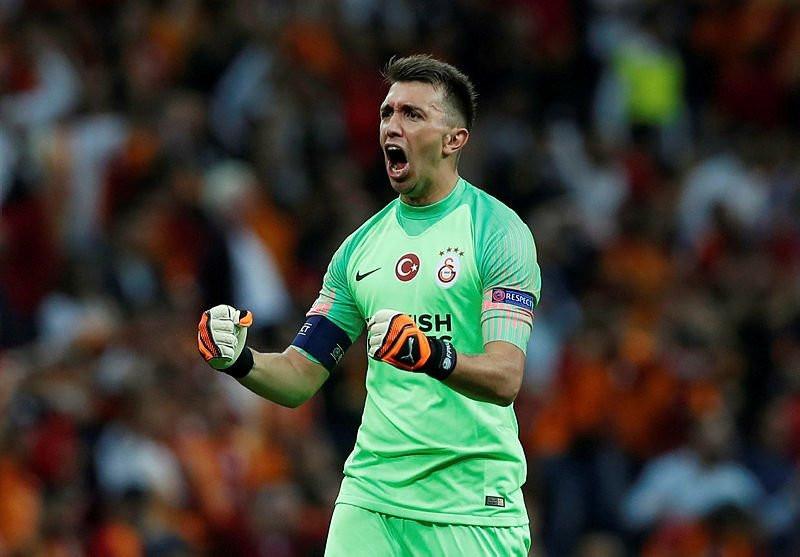 Galatasaray - Büyükşehir Belediyesi Erzurumspor muhtemel 11'leri