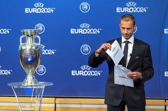 EURO 2024 için Türkiye'ye oy vermeyen ülkeler belli oldu