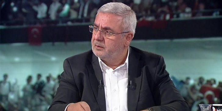 AK Partili Metiner yazdı: Erdoğan'ın ajan dediği Can Dündar o listede yok !