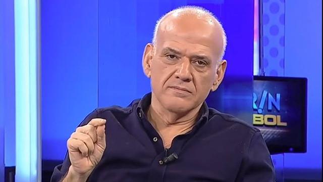 Ahmet Çakar: Fatih Terim adamsa...
