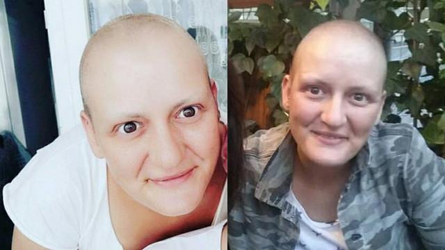 Kanser hastalığı kamu spotunda oynamıştı, kansere yakalandı