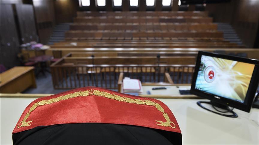 Mahkemesi olan vatandaşlar dikkat ! Yeni uygulama bugün başladı