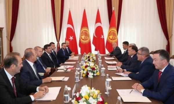 Cumhurbaşkanı Erdoğan açıkladı ! 2020'de Türkiye'de