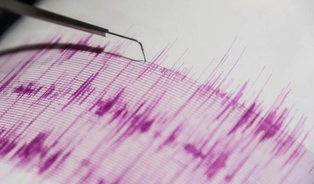 5.2 büyüklüğünde depremle sallandılar